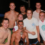 2011 Growler Champions, North Raleigh Swim Club