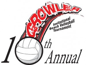 10th annual logo