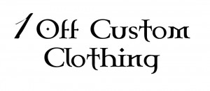 1 off clothing
