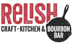 Relish New Logo