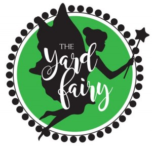 Yard Fairy logo