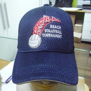 PO Growlers Volleyball-Navy Cap Front-Revision 2 (002)