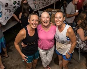 Brooke Bryand and Lindsay Rynearson | Growler Beach Volleyball Tournament